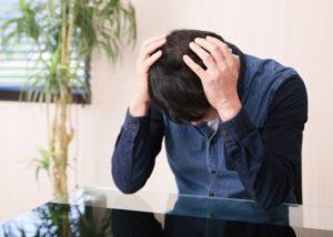 鬱病は自律神経が乱れる原因