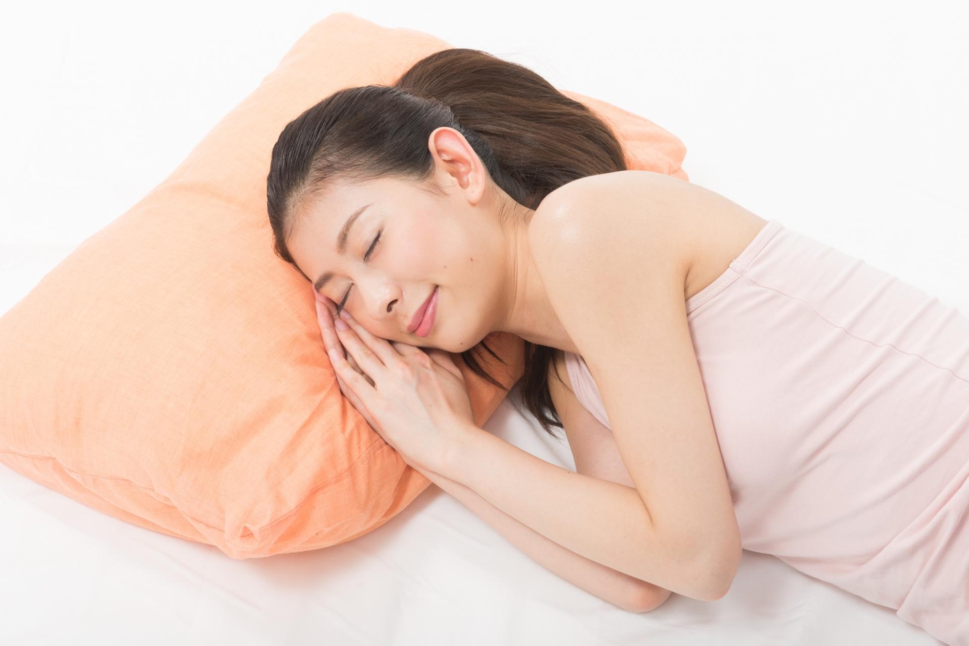 薄毛や抜け毛の原因になる眼精疲労は生活習慣が原因
