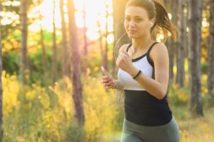 ジヒドロテストステロンは運動で減らせる
