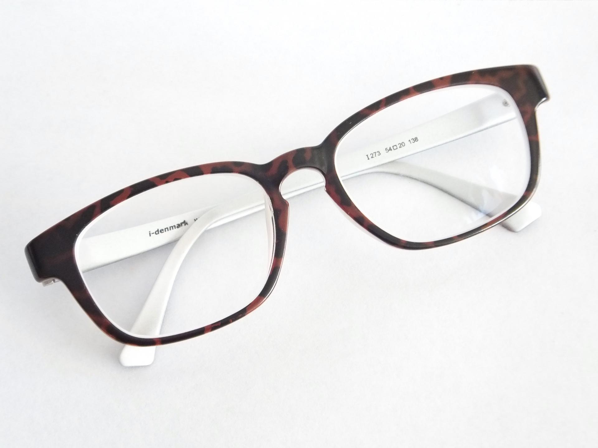 度数の合わない眼鏡は眼精疲労の原因