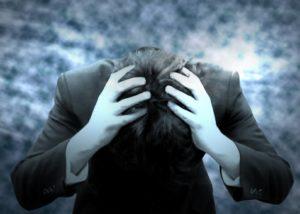 鬱病による睡眠障害で薄毛が進行