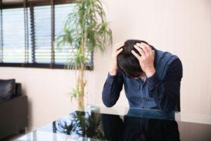 血行不良やホルモンバランスの乱れが薄毛の原因