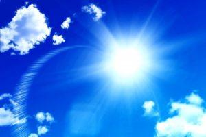 紫外線による頭皮トラブルに注意