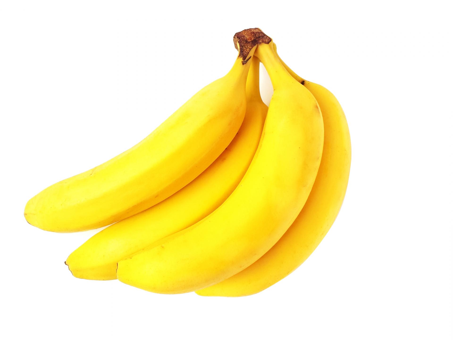 抜け毛・薄毛に効く果物まとめ!バナナやキウイの育毛・発毛効果とは